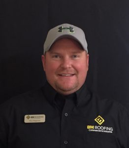 Alton Rogerson Operations Manager