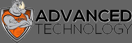 Advanced Technology Rhino logo