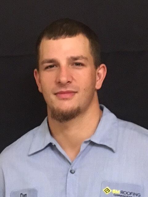 Daniel O'Brien Service Technician